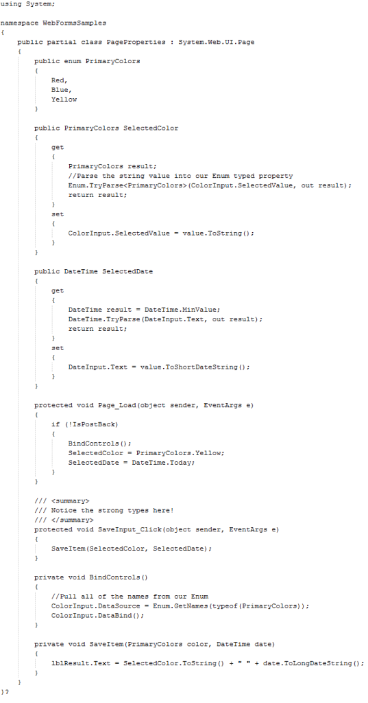 aspnet_page_properties