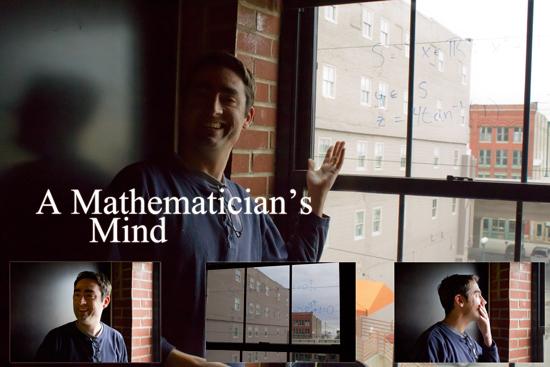 A Mathematician's Mind