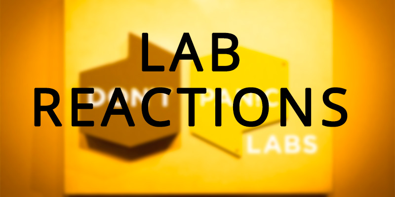 Lab Reactions: Finding That Work/Life Balance
