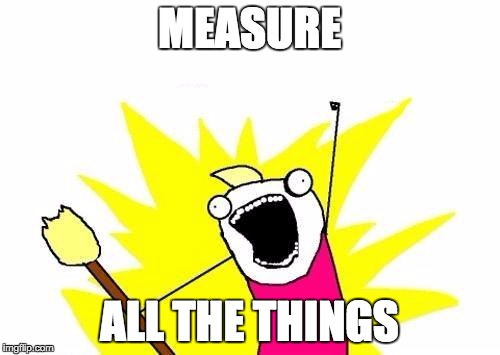measureallthethings