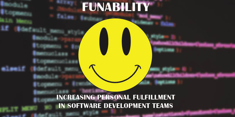 Funability, Part 1 – What and Why