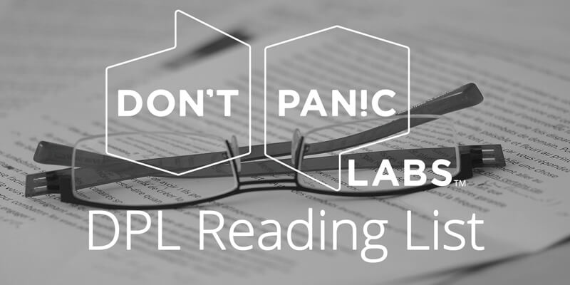 DPL Reading List – June 15, 2018