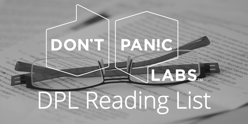 DPL Reading List – November 9, 2018