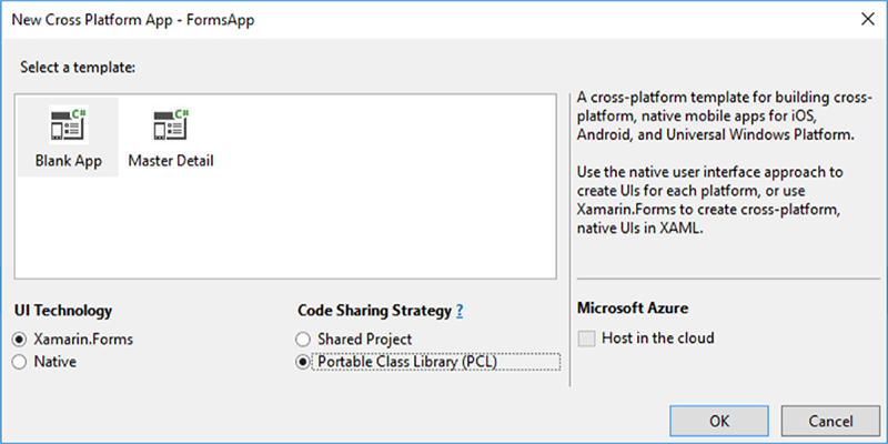 Targeting .NET Standard in Xamarin Forms and Shared Libraries