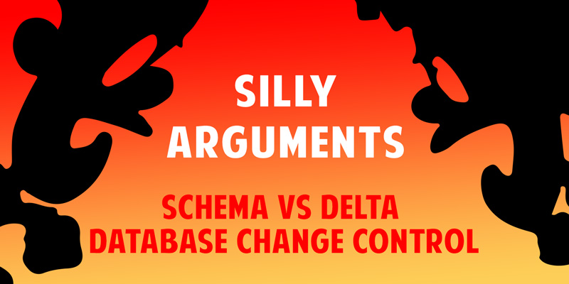 Silly Arguments in Software Development - Don't Panic Labs