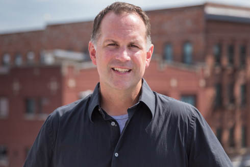 Doug Belsaas