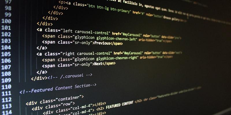 Web Development – Executive Summary
