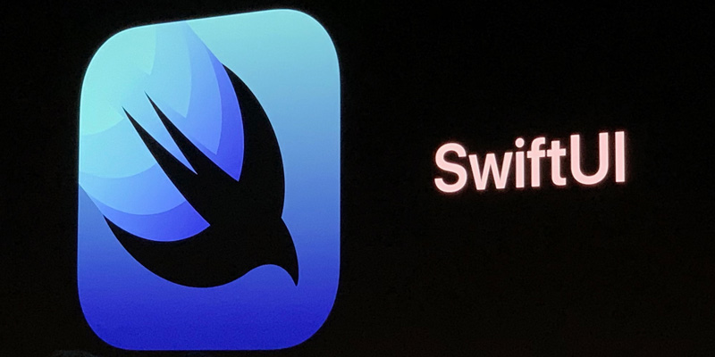 Quick Thoughts on SwiftUI