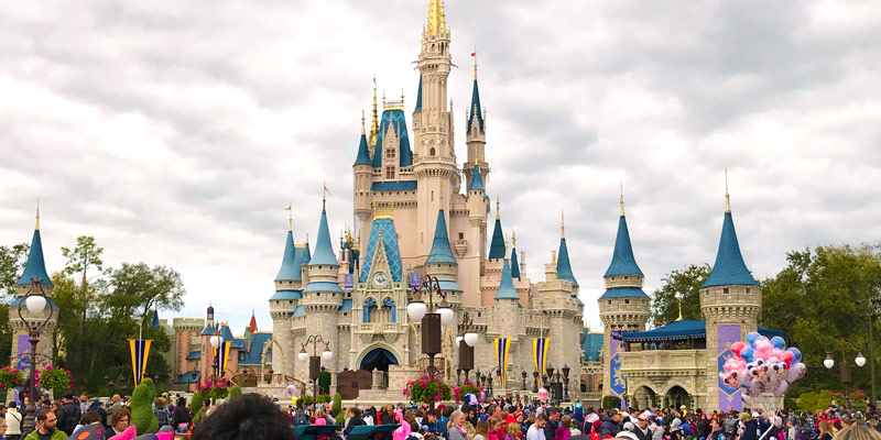 Disney + Technology: A Magical Summer Vacation Experience