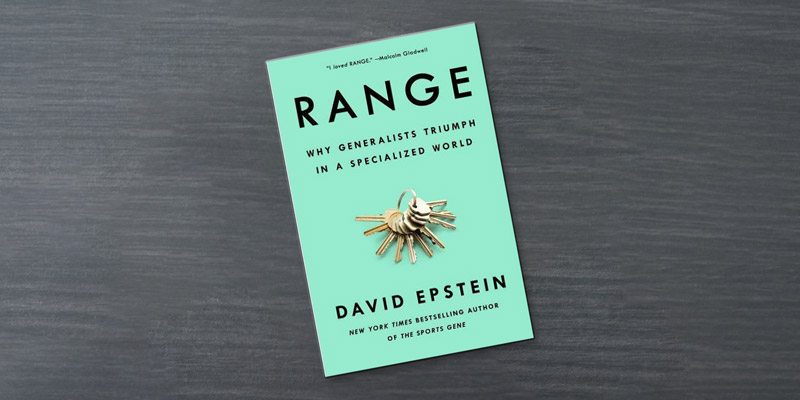 Book Review: Range