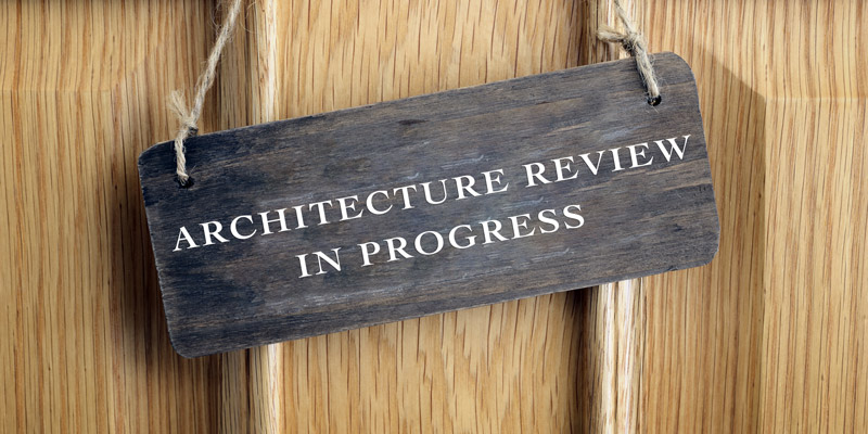 The Importance of Architecture Reviews
