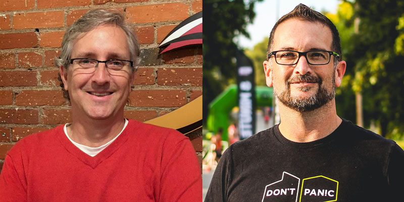 Azure Face, Part 3: Doug vs Bill