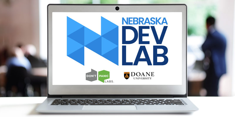 Nebraska Dev Lab Accepting 2021 Applications, First Cohort Tackles Capstone Project