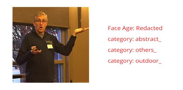 Image of Doug Durham and accompanying analysis