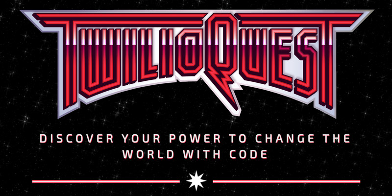 Learning APIs with TwilioQuest