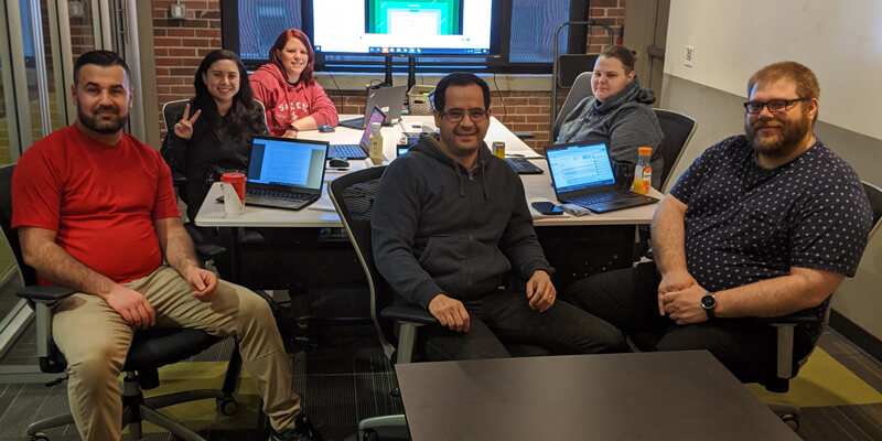 Nebraska Dev Lab Concludes First Cohort, Participants Transition to Sponsor Organizations