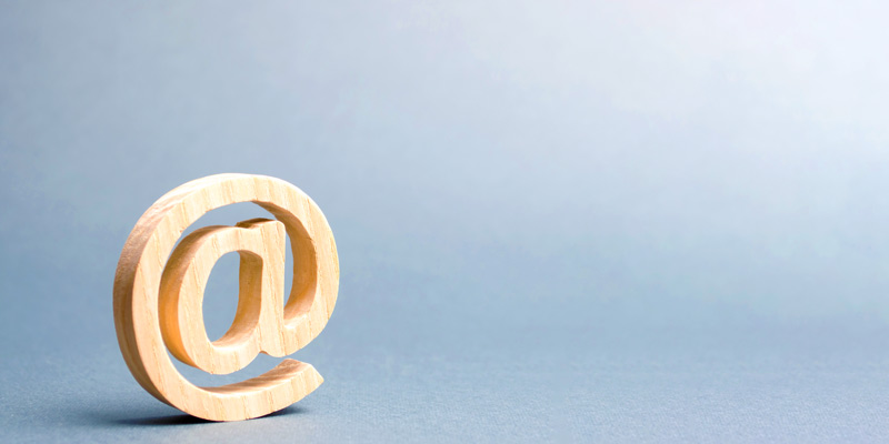 What It Feels Like to Turn 50: A Reflection on Email