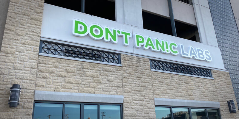 Software Company Don't Panic Labs Moves to New Downtown Location