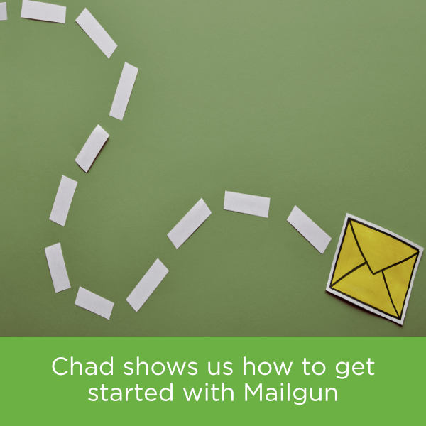 How To: Sending Emails with Mailgun
